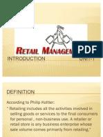 Retail Intro1