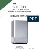 Harman-Kardon SUB-TS11 Service Manual.pdf