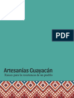 Artesania Guayacan - Resistencia