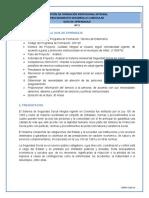 GUIA DE APRENDIZAJE Nº 3 (SGSSS)