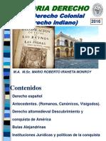 III. DERECHO COLONIAL 8(DERECHO INDIANO).pdf