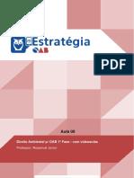 DIREITO AMBIENTAL - AULA 00.pdf
