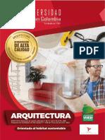 arquitecturs