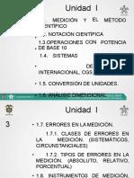 METROLOGIA INTRODUCCION BASES MATEMATICAS unidades_mediciones