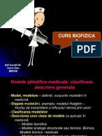 Curs 3 AMG biofizica