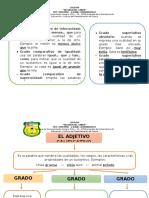 LOS+ADJETIVOS+CALIFICATIVOS