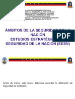 7-Ámbitos de la seguridad de la Nación