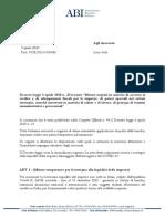 Circolare Abi Decreto Legge 8 Aprile 2020.PDF