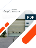 WorkFusion-Brochure