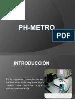 USO DE PHMETRO.pptx