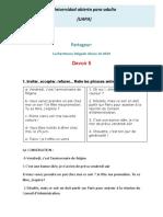 TAREA DE FRANCES 5