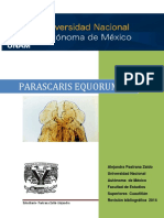 PARASCARIS-EQUORUM