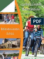 Belevenissen Graftschaft Bentheim 2011