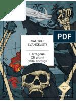 Valerio Evangelisti - Cartagena. Gli ultimi della Tortuga.pdf