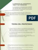 PRINCIPALES CORRIENTES DEL PENSAMIENTO CONTABLE Y SUS TENDENCIAS.pptx