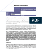 INFORME DE CUMPLIMIETO PLAN DE MEJORAMIENTO