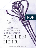 Erin Watt - The Royals 04 - Fallen Heir.pdf · version 1.pdf