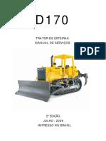 NH D170 S