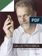 La Salud Prohibida - Kalcker Andreas Ludwig