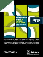 Canepa Gisela, ed (2012) Imaginación visual y cultura en el Perú