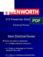 313 Powertrain Electronics Ver4 May 10 2012