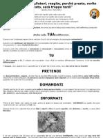 Flyer informazione rifiuti - 2007
