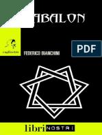 Cagliostro - 01 - Babalon