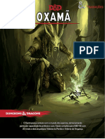 D&D 5E - Homebrew - O Xamã - Biblioteca do Duque