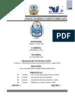 ALCANTARILLADO G-2 EQUIPO 3 UNIDAD 3