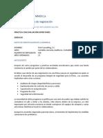 Ejercicio de implementación Pablo Carstens Madero
