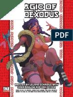 lpj9702 - Magic of NeoExodus