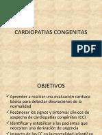 CARDIOPATIAS CONGENITAS.ppt