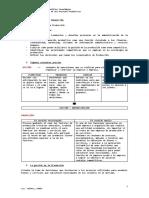 Tema 1 - La gestión de la producción