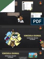 1-Instituciones coloniales