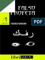 Cagliostro - 02 - Il falso profeta.pdf