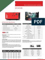 DG SPEC C220D6