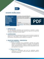 PROGRAMA DE CLASE DEL DIPLOMADO DOCENTE TECNOLÓGICO.pdf