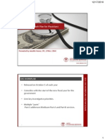 2011 OIG Workplan for Physicians
