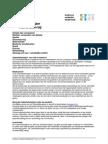Calamiteitenwijzer PDF Versie 2009-09-08