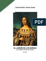 El Jardin de Los Borgia La Verdadera Historia de Lucrecia 0