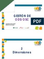 Plantilla RECONCILIACCION - Gestión de ODS