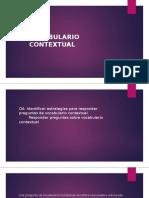 CLASE 1, VOCABULARIO CONTEXTUAL.pptx