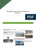 1- Conceptos generales