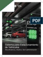 Leaflet Parking Solution