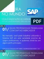 Ebook Carreira no Mundo SAP - Dicas e Orientacoes - Creative-TI - Capítulo I (1).pdf