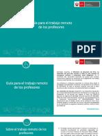 Guia de Trabajo Remoto Para Docentes.pdf