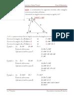 Ejemplos Diversos Sobre Geometría Plana