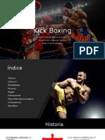 Kick boxing.pptx