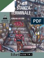 Progetto Mortale - 4 -La stanza terminale