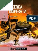 Sagard il Barbaro - 03 - Ricerca Disperata-